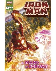 Iron Man 3 - Iron Man 92