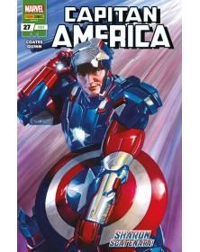 Capitan America 27