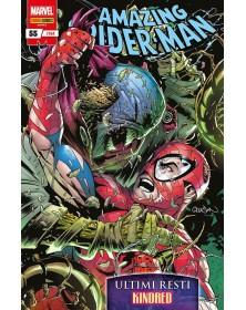 Amazing Spider-Man 55 -...