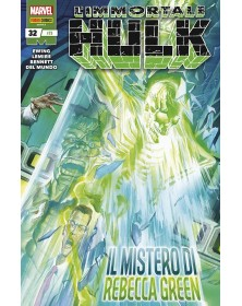 L'immortale Hulk 32 - Hulk...