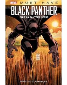 Black Panther: Chi è la...