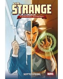 Dr.Strange - Chirurgo...