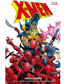 X-Men di Seagle & Kelly 3 -...