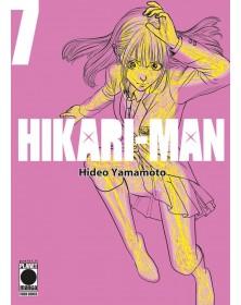 Hikari-Man 7