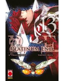 Platinum End 13
