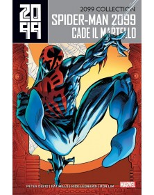 Spider-Man 2099 - 3 - Cade...