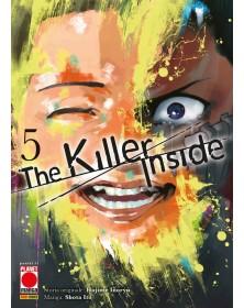The Killer Inside 5