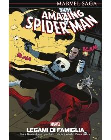 Spider-Man: Legami di Famiglia