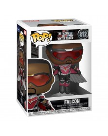 Funko - The Falcon and the...