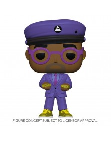 Funko - Spike Lee POP!...