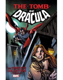 La Tomba di Dracula 3