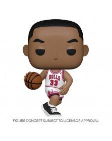 Funko - NBA Legends POP!...