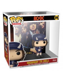 Funko - AC/DC POP! Albums -...