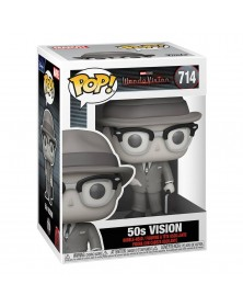 Funko - WandaVision POP! TV...