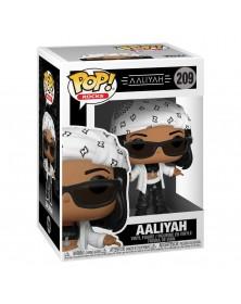 Funko - Aaliyah POP! Rocks...