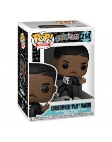 Funko - Kid 'n Play POP!...