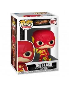 Funko - The Flash POP!...