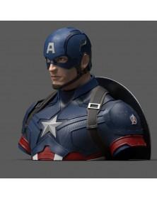Salvadanaio - Avengers...