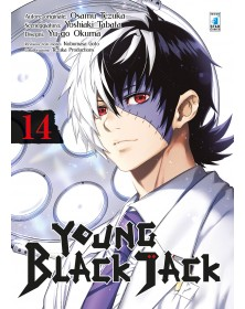 Young black jack 14