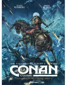 Conan il cimmero 9: Gli...