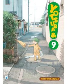 Yotsuba 9