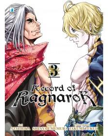 Record of Ragnarok 3