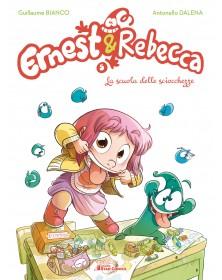 Ernest e rebecca 5