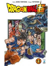 Dragon Ball Super: 13