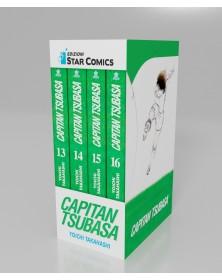 Capitan Tsubasa Collection: 4