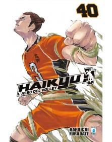 Haikyu 40