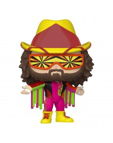 Funko - WWE POP! Vinyl -...