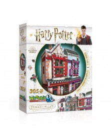 Puzzle - Harry Potter -...