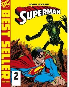 Superman Di John Byrne 2 -...