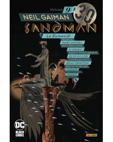 Sandman Library 9 - Le...