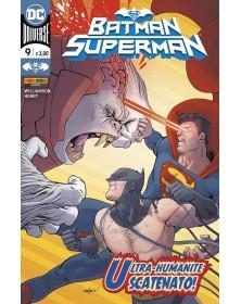 Batman/Superman 9