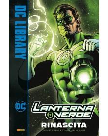 Lanterna Verde: Rinascita -...