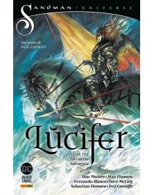 Lucifer 3: La Caccia...
