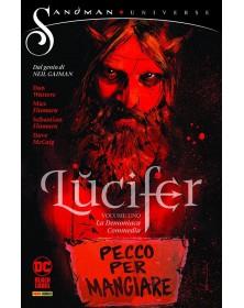 Lucifer 1 La Demoniaca...