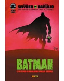 Batman: L'Ultimo Cavaliere...