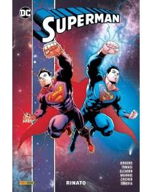 Superman: Rinato - DC...
