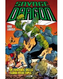 Savage Dragon 39: La...
