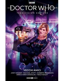 Doctor Who 6: Il...
