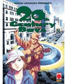 20th Century Boys 8 -...