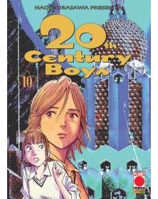 20th Century Boys 10 -...