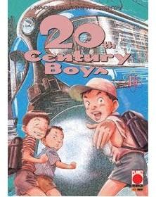 20th Century Boys 16 -...