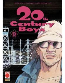 20th Century Boys 18 -...