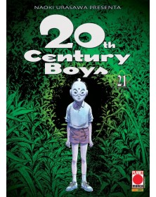20th Century Boys 21 -...