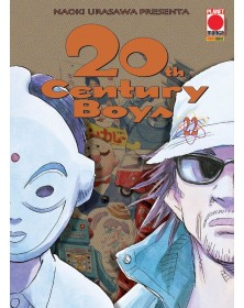 20th Century Boys 22 -...