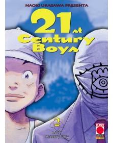 21st Century Boys 2 - Ristampa