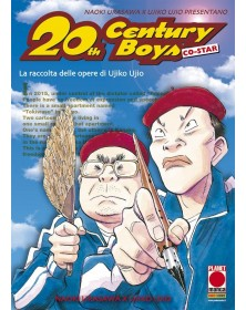 20th Century Boys - Co-star